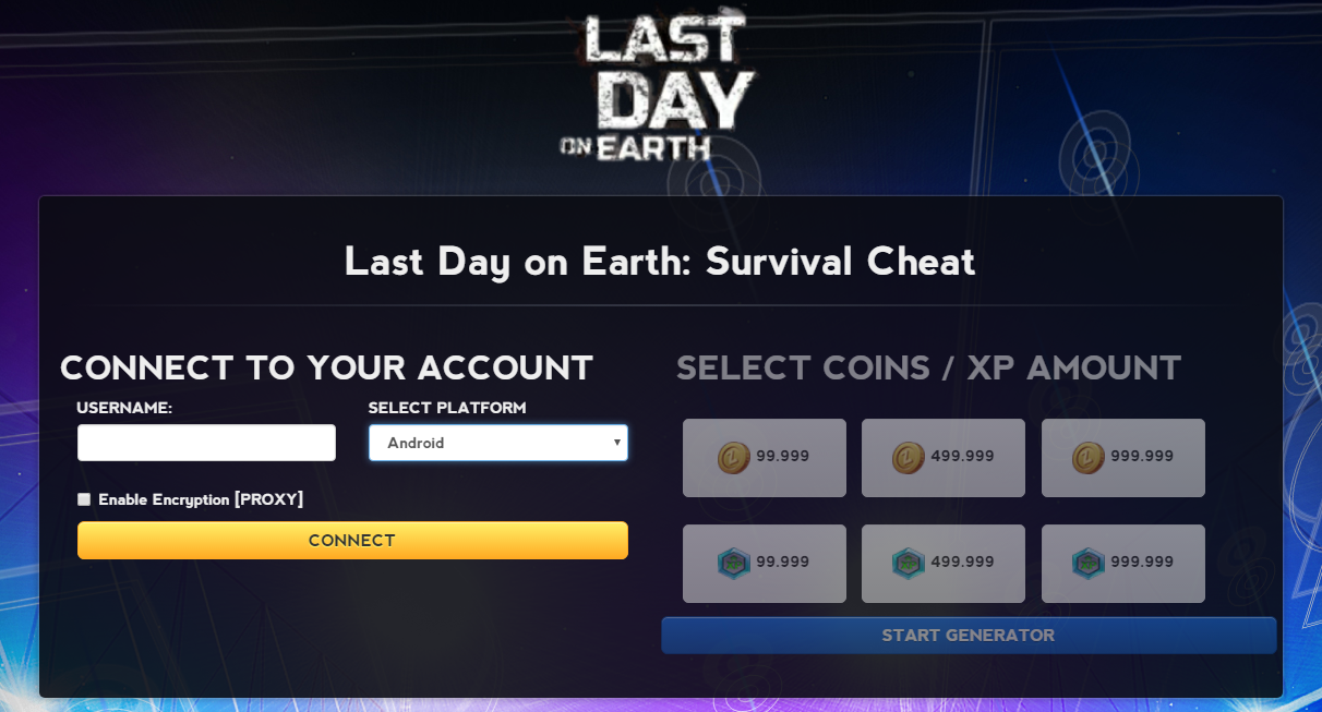 Last Day on Earth Survival Hack