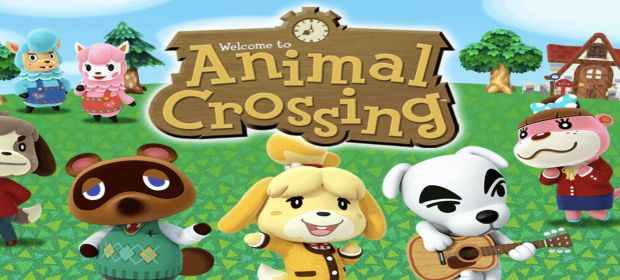 camp de poche animal crossing