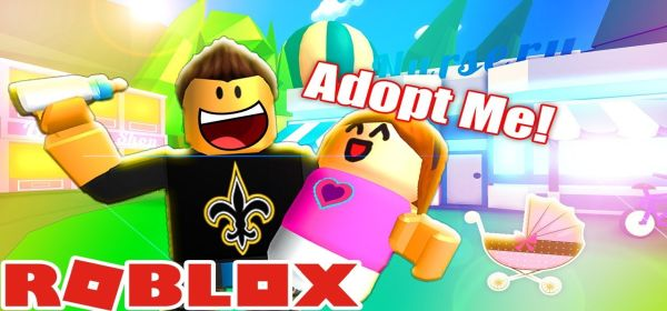 roblox me adopter