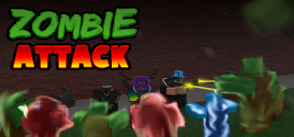 roblox attacco di zombie